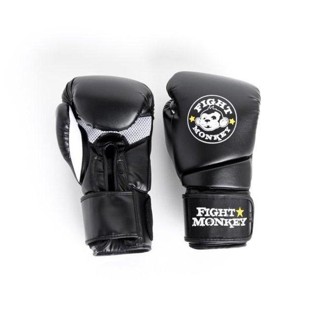 Fight Monkey 12oz Training Gloves