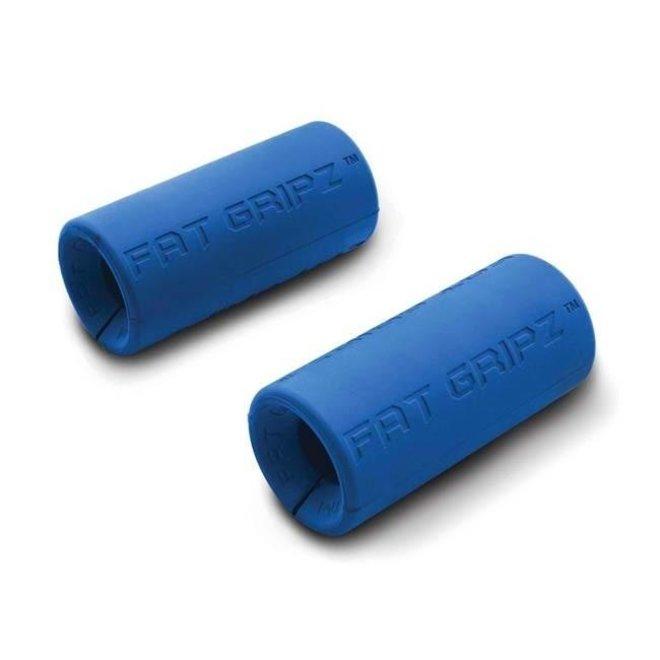 Fat Gripz Original Blue (Pair)