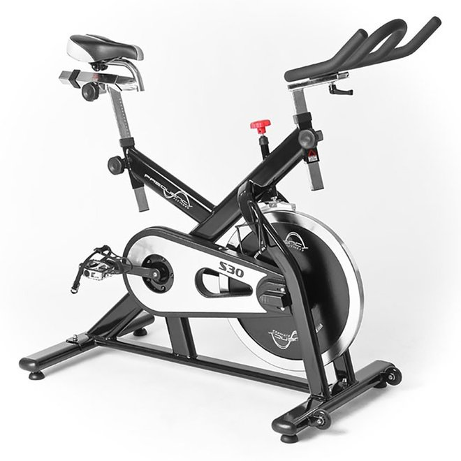 Frequency S30 Light Commercial Belt Drive Friction Spin Bike