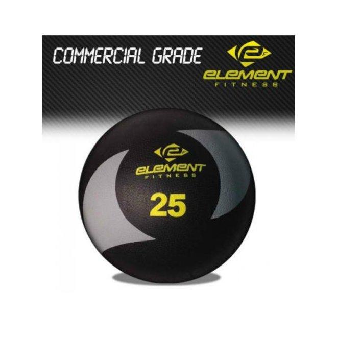 Element Commercial 25LB Medicine Ball