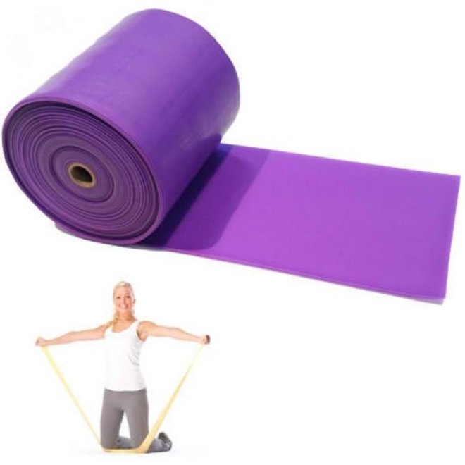 Element Resistance Band 82' Roll Level 2 (Purple)