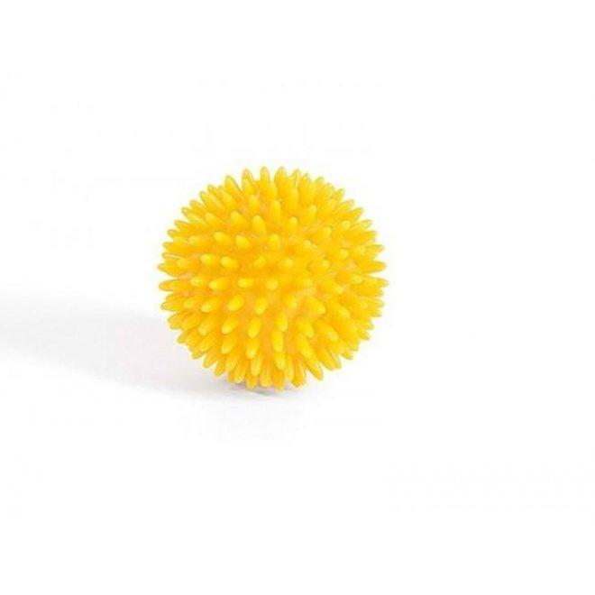 Jasmine 10cm Yellow Massage Ball