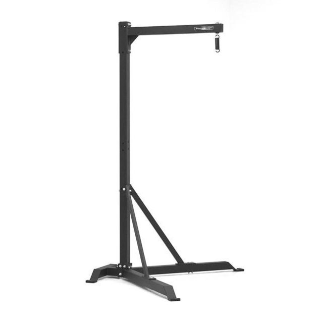 Fight Monkey Commercial Heavy Bag Stand 522CHBS