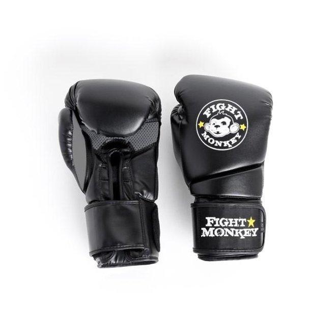 Fight Monkey 14oz PVC Training Gloves