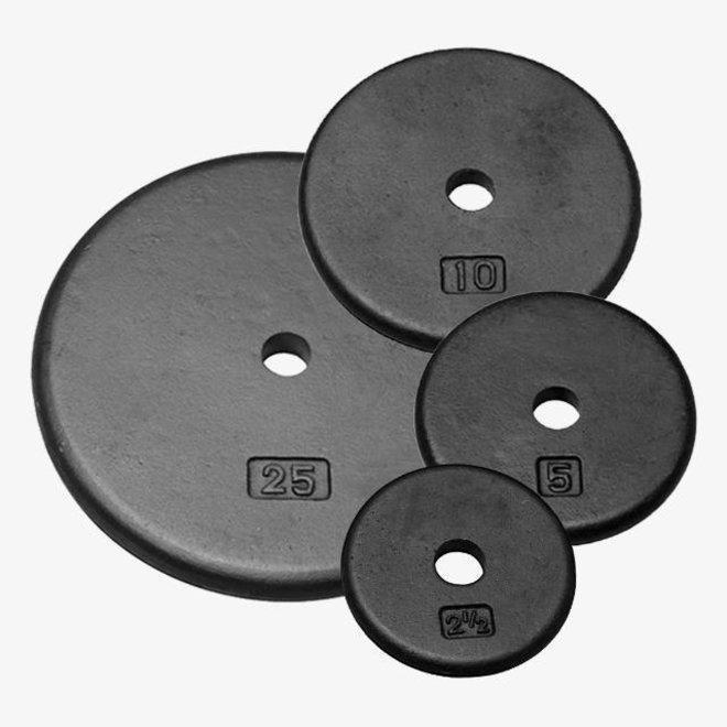 Element Standard Steel Weight Plate