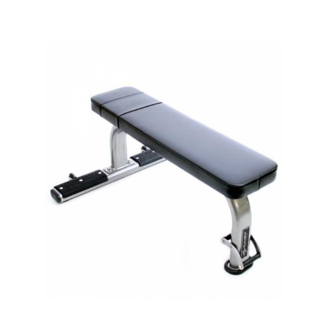 Element Commercial Flat Bench