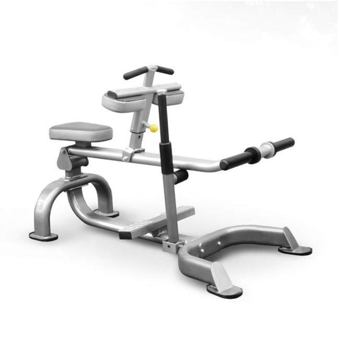 Element Commercial Seated Calf Raise Plate Loaded