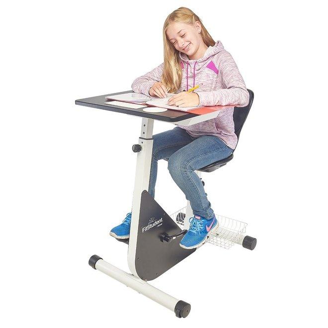 Junior Bike Desk Adjustable Seat/Desk with no resistance
