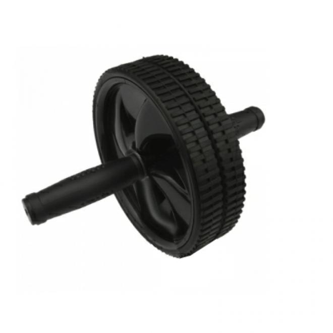 FIT505 Ab Wheel Black