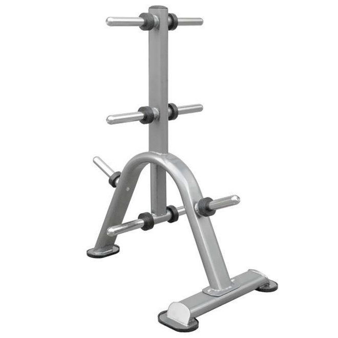 Element Olympic Weight Plate Tree