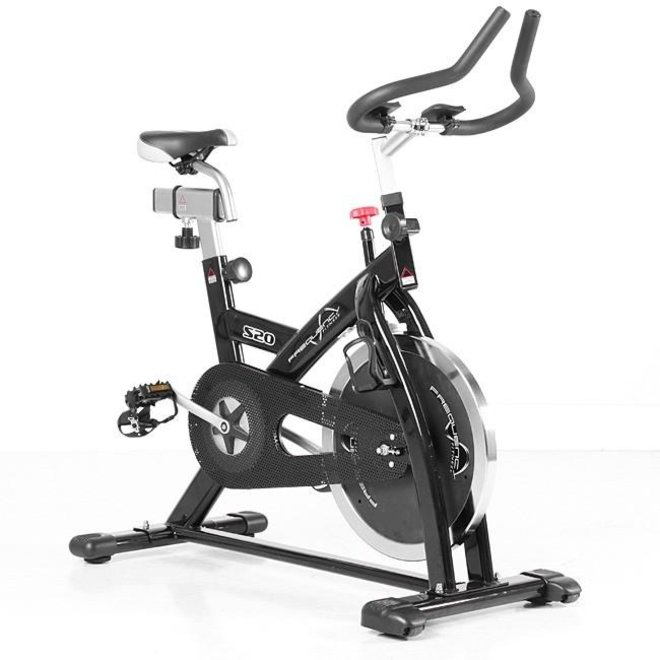 Frequency S20 Friction Spin Bike