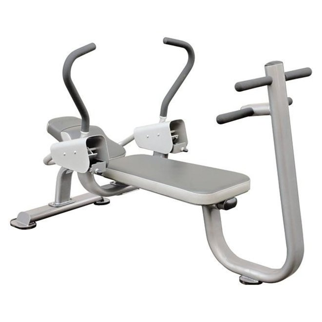 Element Commercial Seated Ab Bench