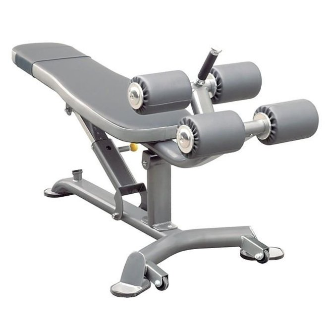 Element Commercial Multi Ab Bench
