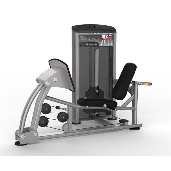 Element Platinum Leg Press w/ 300lb