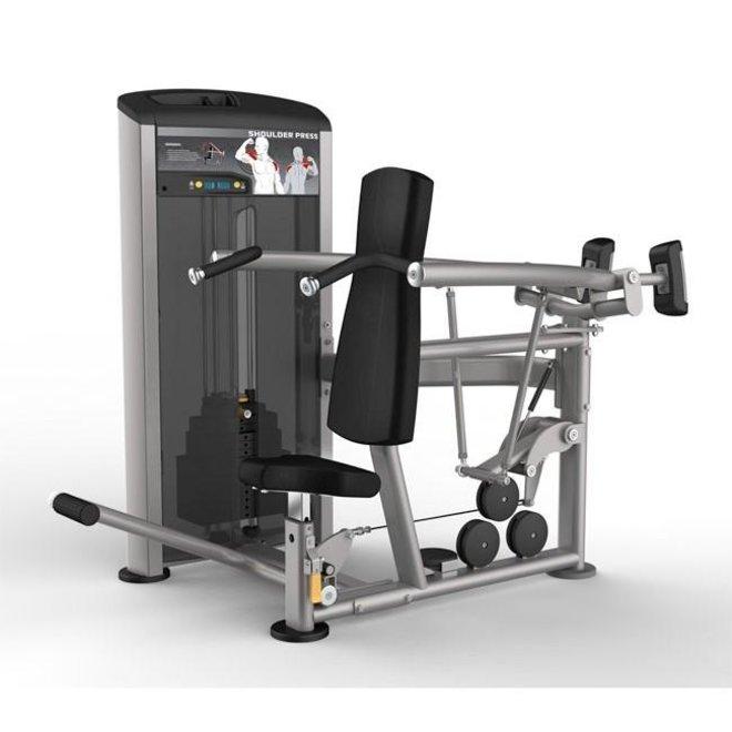 Element Platinum Shoulder Press w/ 275lb Stk