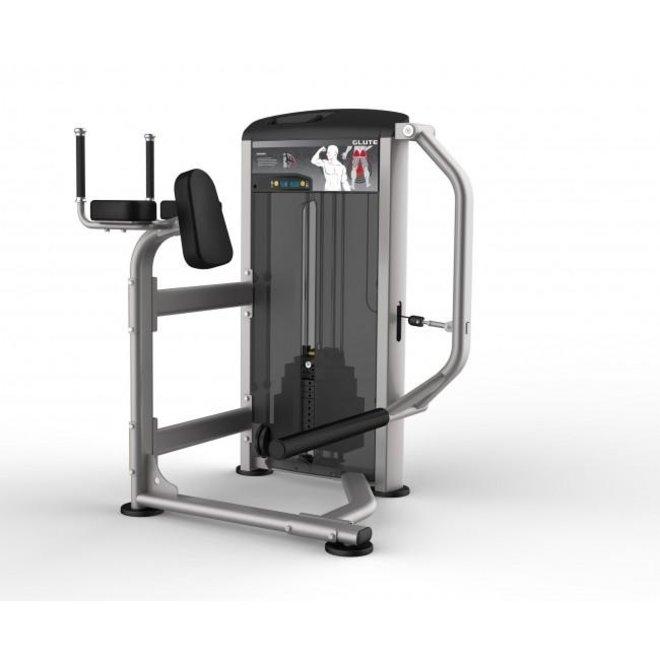 Element Platinum Glute Machine w/ 200lb