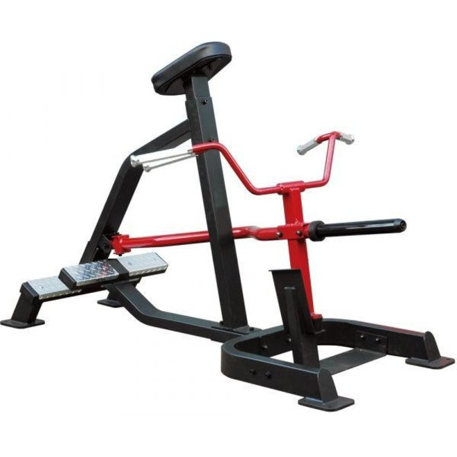 Element Iron Plate Loaded T Bar Row with Pad