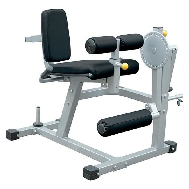 Element Seated Leg Extension/Leg Curl (Plate Load)