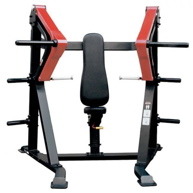 Element Iron Plate Loaded Chest Press