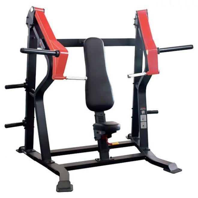 Element Iron Plate Loaded Incline Chest Press