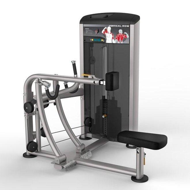 Element Platinum Row Machine w/ 275lb Stk