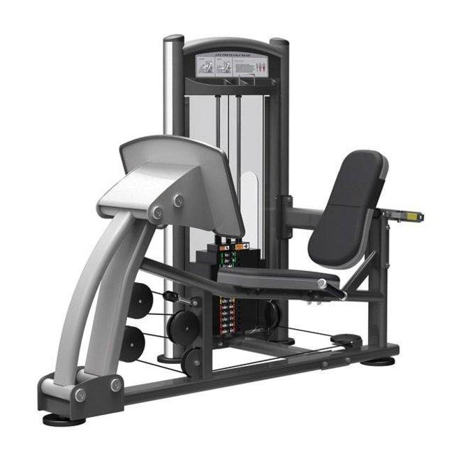 Element Titanium Leg Press w/ 200lb