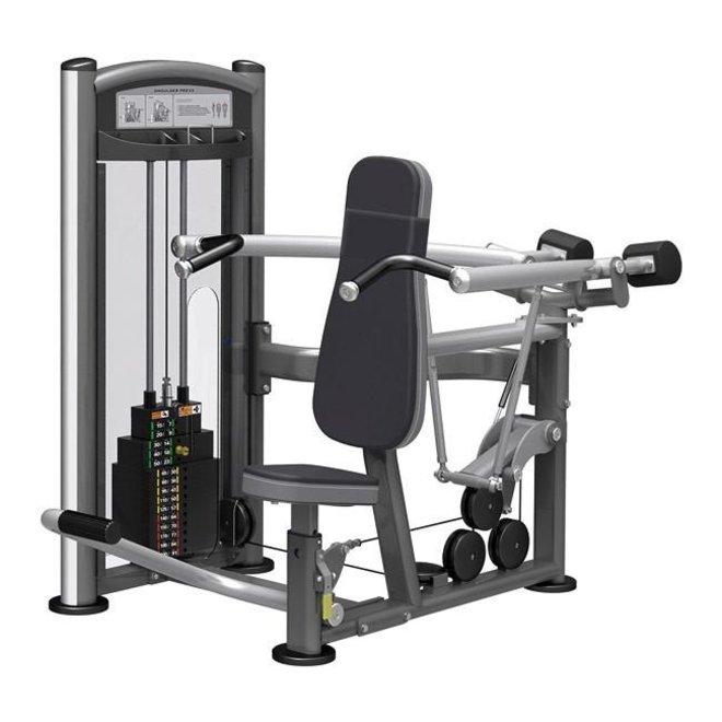Element Titanium Shoulder Press w/ 200lb