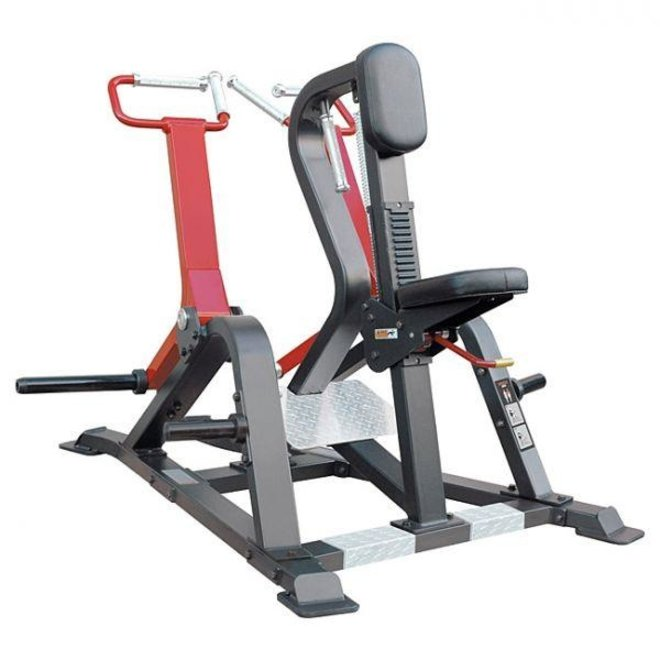 Element Iron Plate Loaded Row