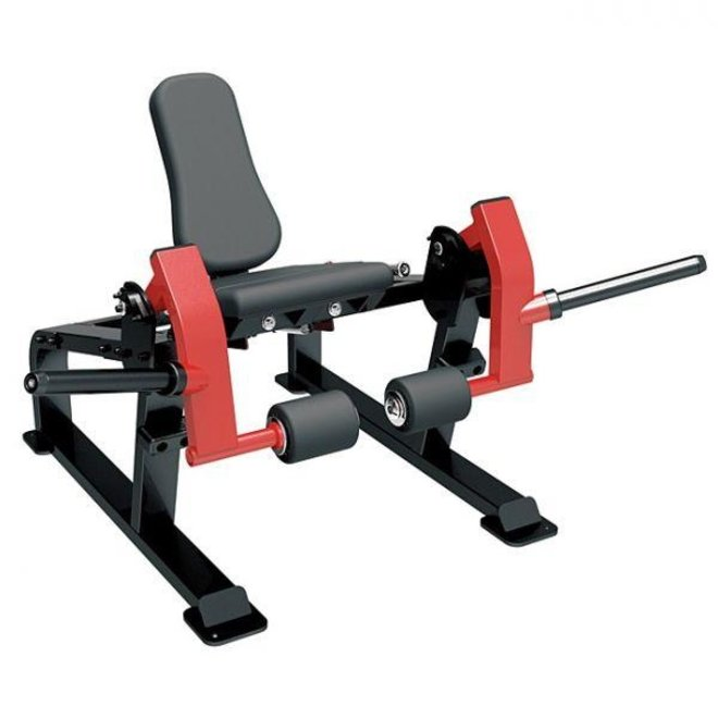 Element Iron Plate Loaded Leg Extension
