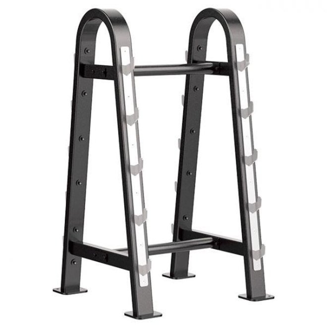 Element Iron Barbell Rack (Holds 10)