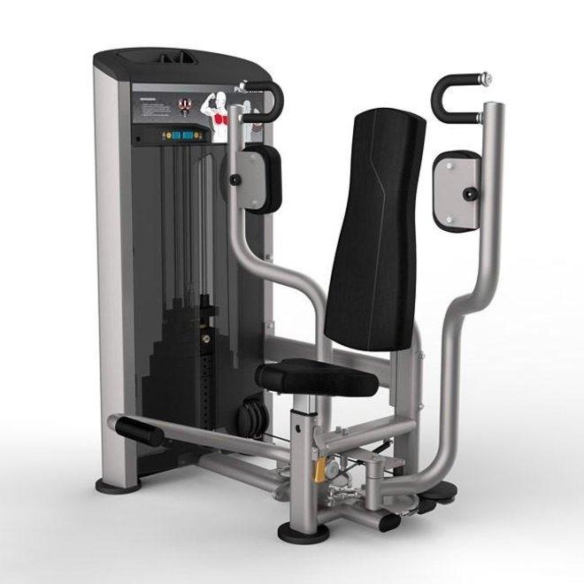 Element Platinum Pectoral Machine w/ 200lb