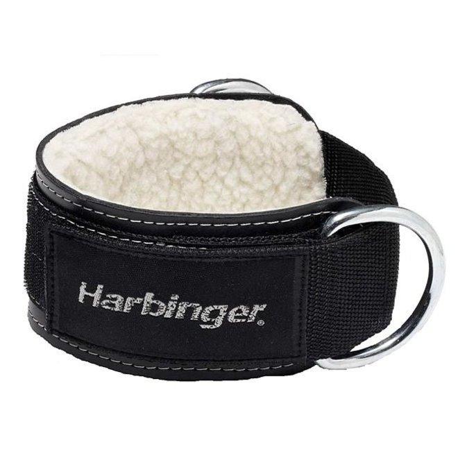 Harbinger 3'' Heavy Duty Padded Ankle Cuff