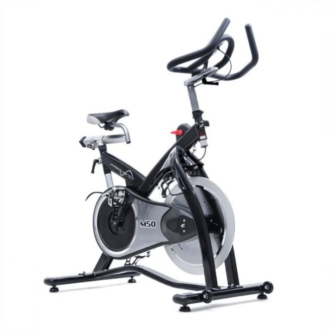 Frequency M50 Light Commercial Magnetic Spin Bike