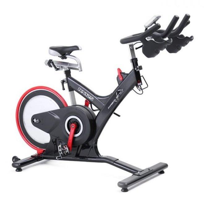 Frequency RX125 V2  Spin Bike
