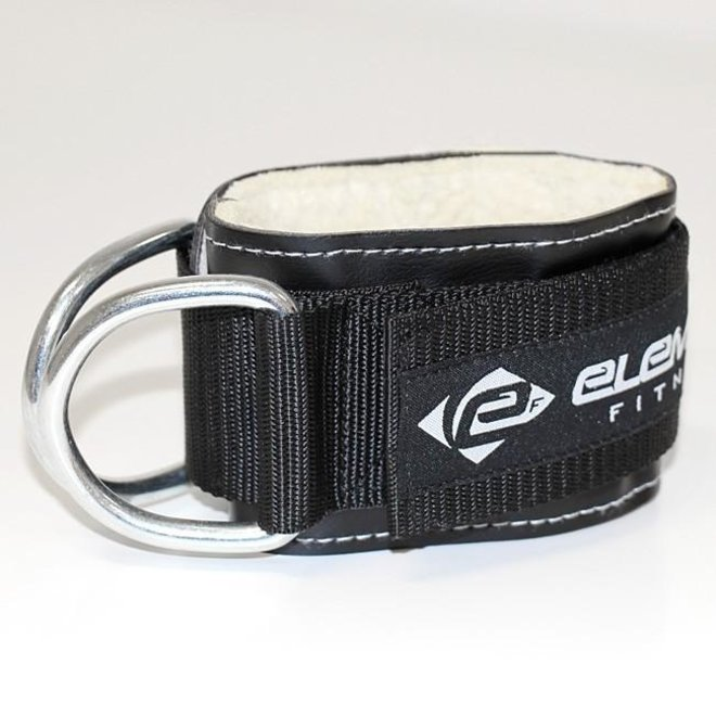 Element Heavy Duty Padded Ankle Cuff 3''