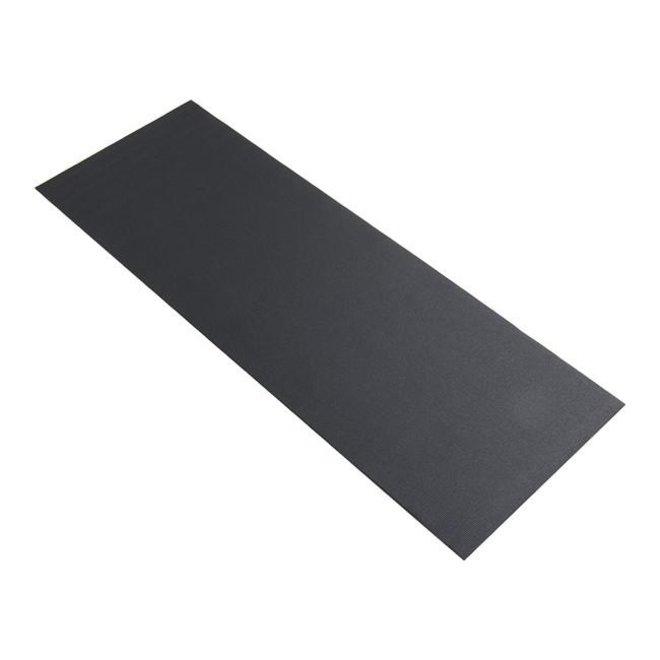 5mm Black Yoga Mat (24'' x 72'')