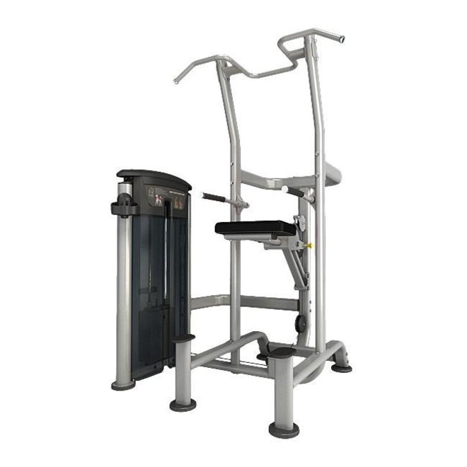 Element Mercury Weight Assisted Chin Dip 295lbs stack