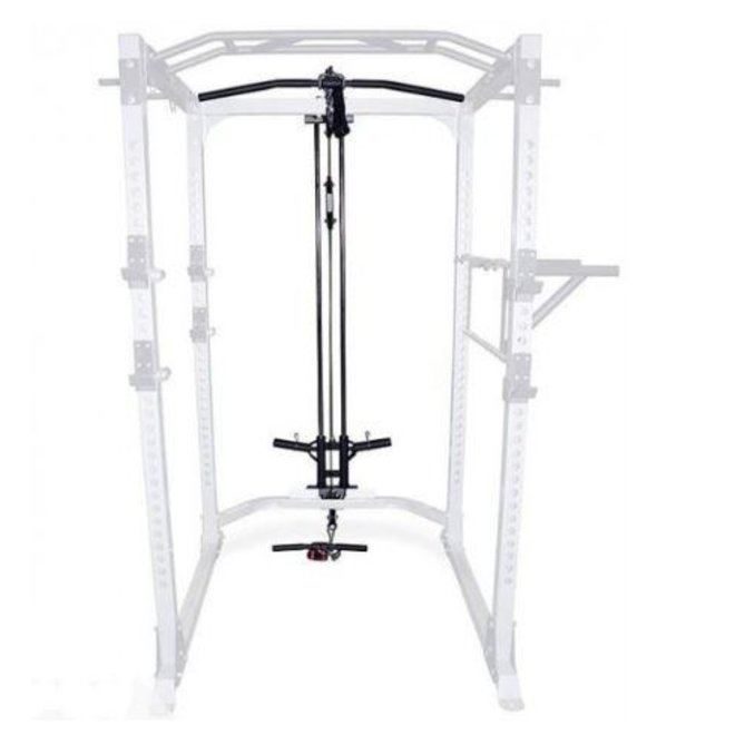 Fit 505 Ultra Rack Lat option for #5323