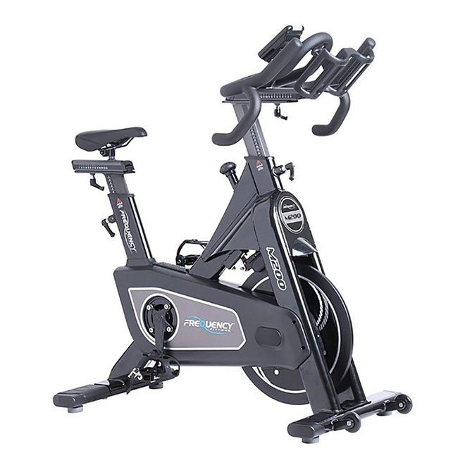 Frequency Fitness M200 Commercial Magnetic Indoor Cycle