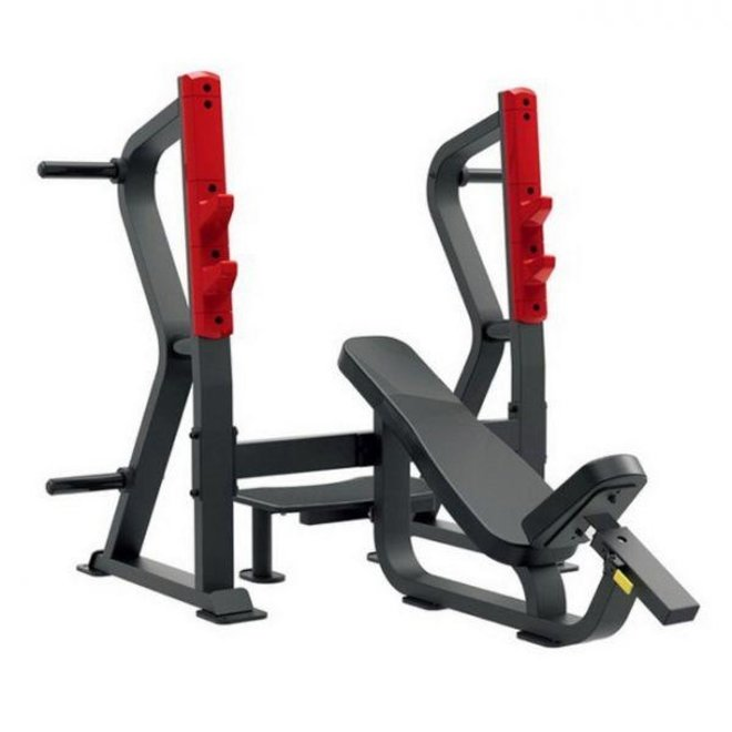 Element Iron 7029 Incline Olympic Bench