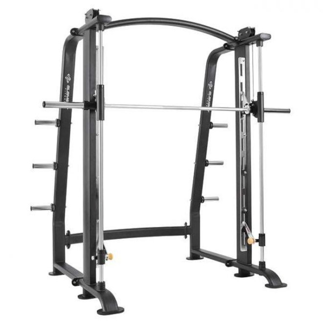 Element Fitness JL Commercial Smith Machine