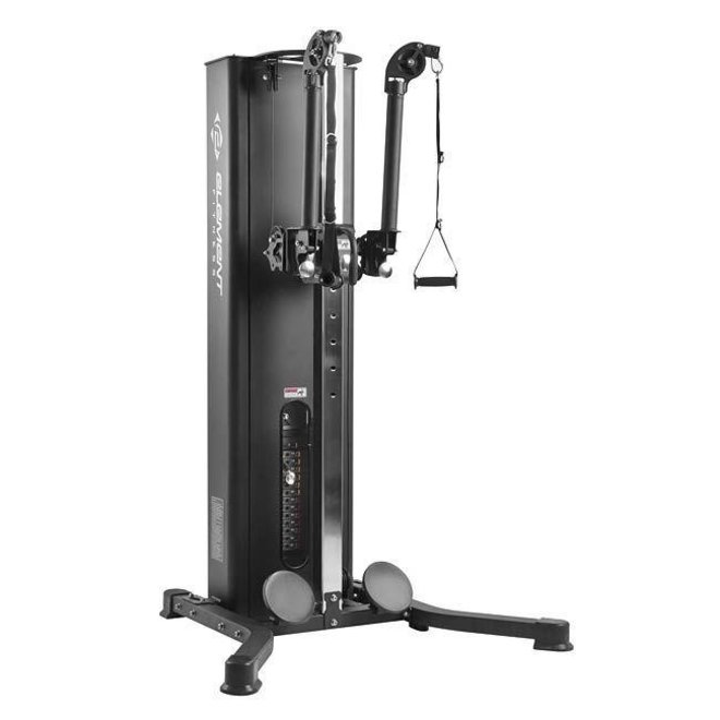 Element JL Dual 180 Degree Cable Crossover 150lbs Single Stack (Functional Trainer)