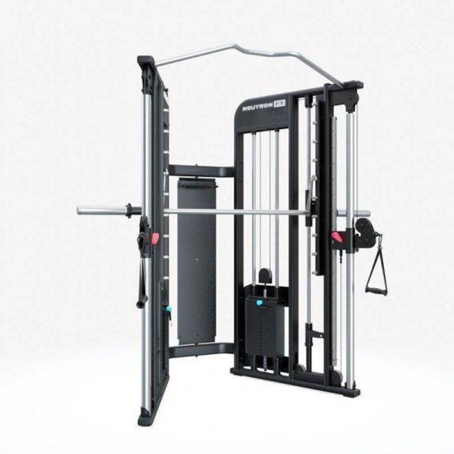 Element Fitness Neutron FTS Smith