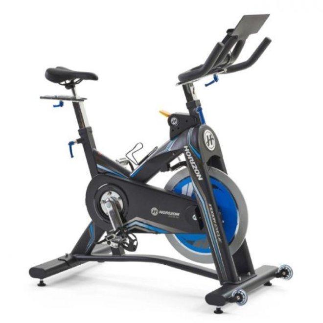 Horizon IC7.9 Spin Bike