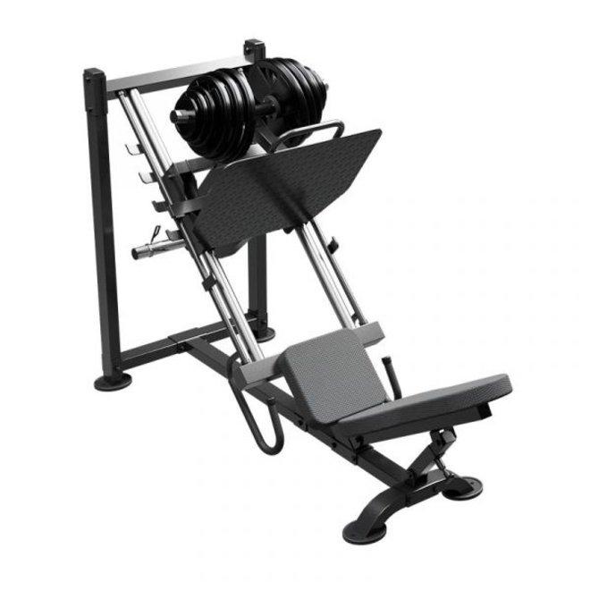 Ironax XLP Leg press