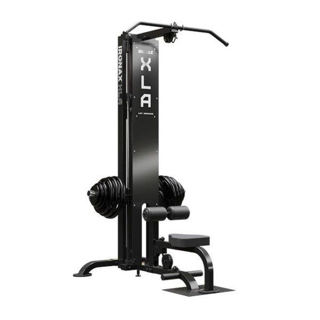 Ironax XLA Lat Machine