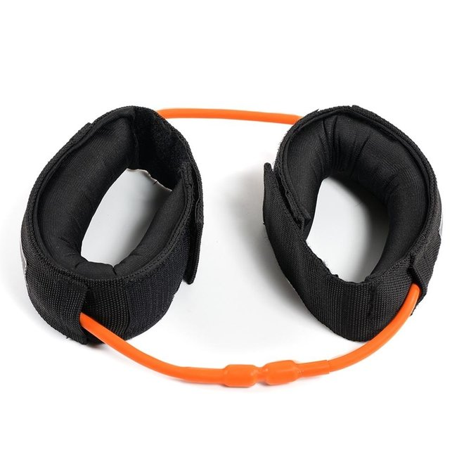 Powersystems Versa Cuff - Extra Light - Orange