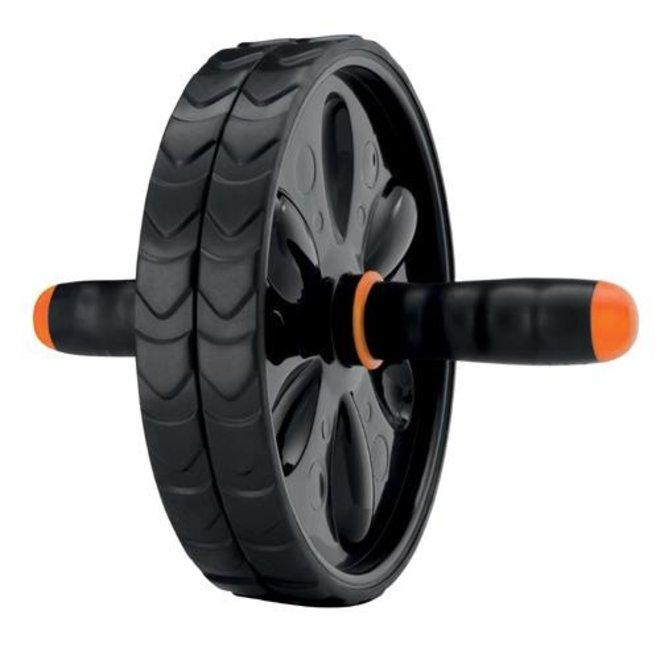IBF Double Ab Wheel
