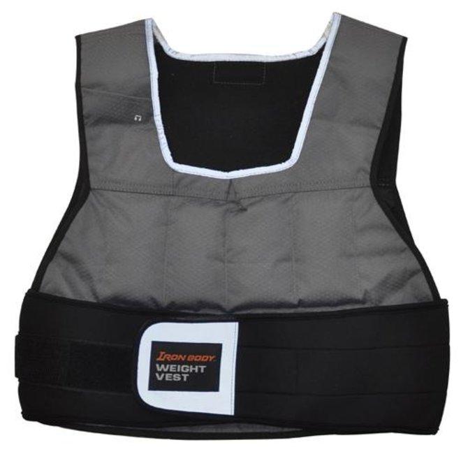 IBF Flex Fit Weight Vest 20lbs