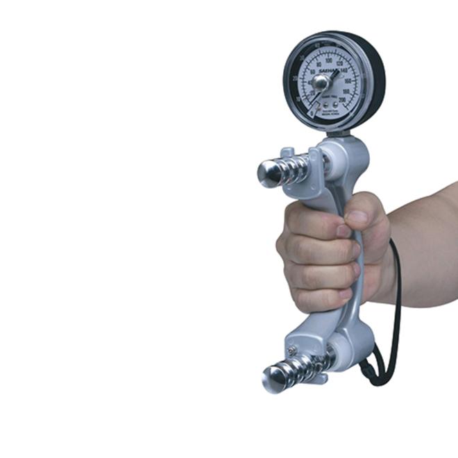 Erp Hand Dynamometer